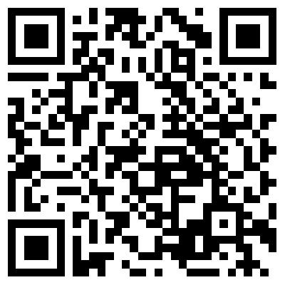 Tagungsmappe 2018 qrcode
